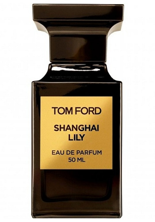 Tom Ford Shanghai Lily EDP 50ml