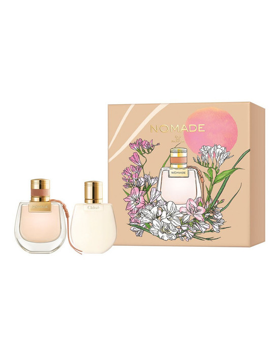 Chloé Nomade EDP 50ml Mothers Day Gift Set