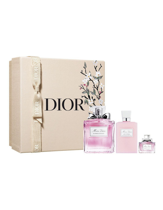 Dior Miss Dior Blooming Bouquet EDT 100ml Gift Set