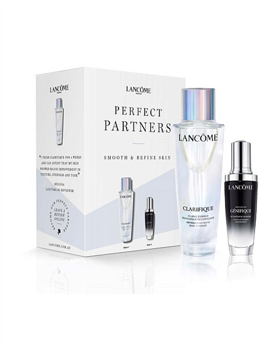 Lancome Perfect Partners Smooth & Refine Skin Set 150ml