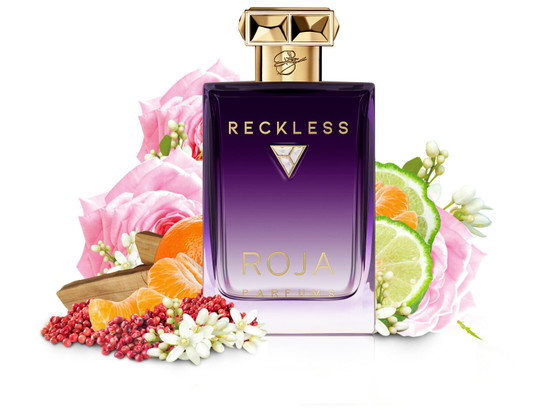 Roja Parfums Reckless Pour Femme Essence De Parfum 100ml