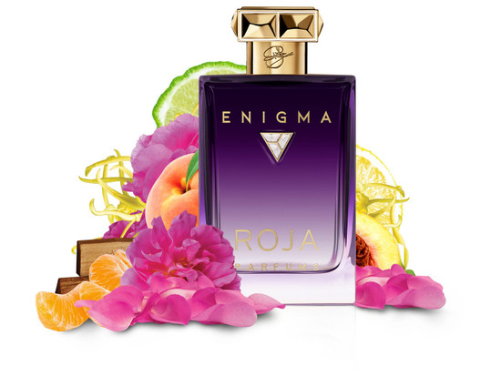 Roja Enigma Essence De Parfum 100ml