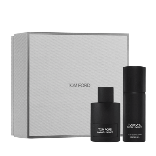 Tom Ford Ombre Leather EDP 2 Piece Gift Set