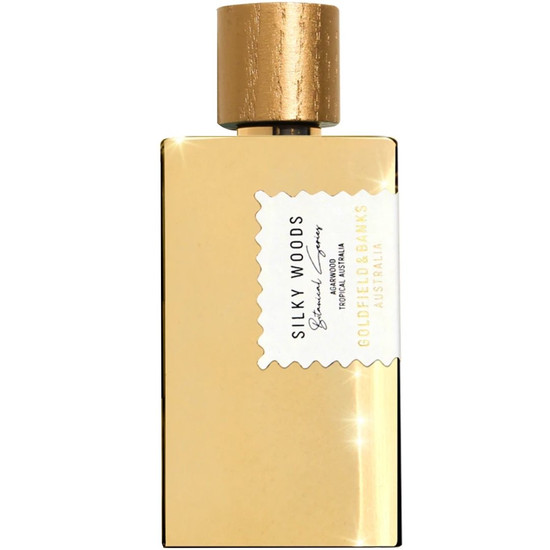 Goldfield & Banks Silky Wood Perfume Concentrate 100ml