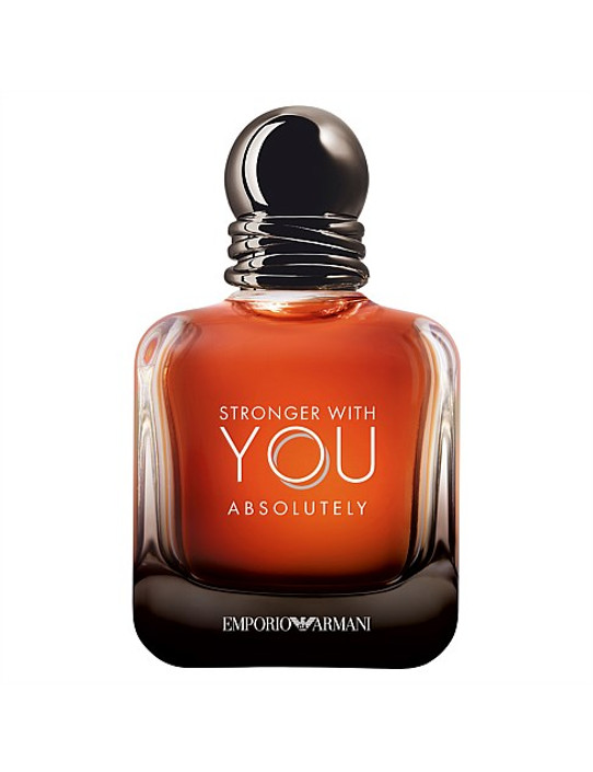 Emporio Armani Stronger With You Absolutely 100ML