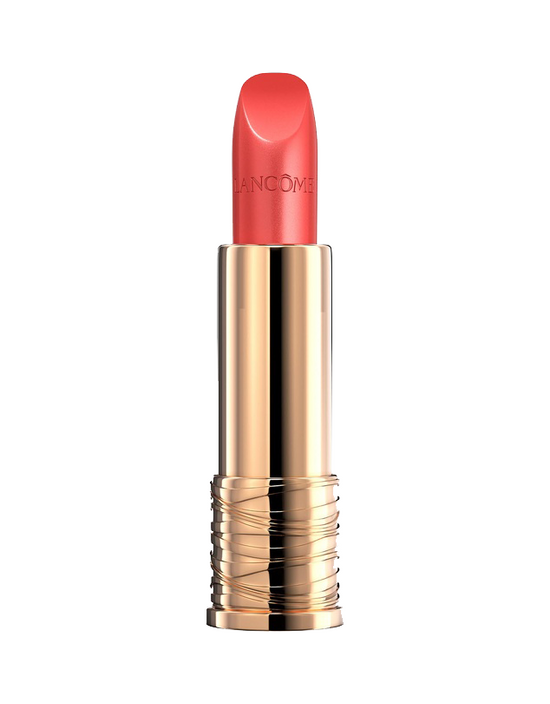 Lancome L'absolu Rouge Ruby Cream 120 Call Me Sienna