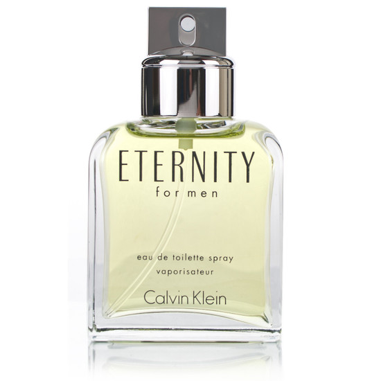 Calvin Klein Eternity Men EDT 100ml