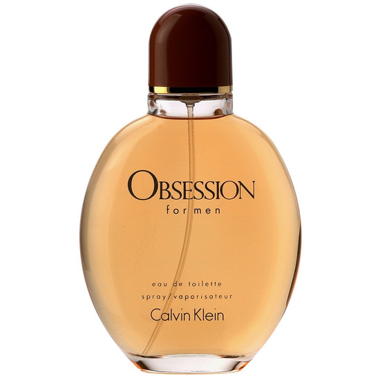 Calvin Klein Obsession Men EDT 125ml