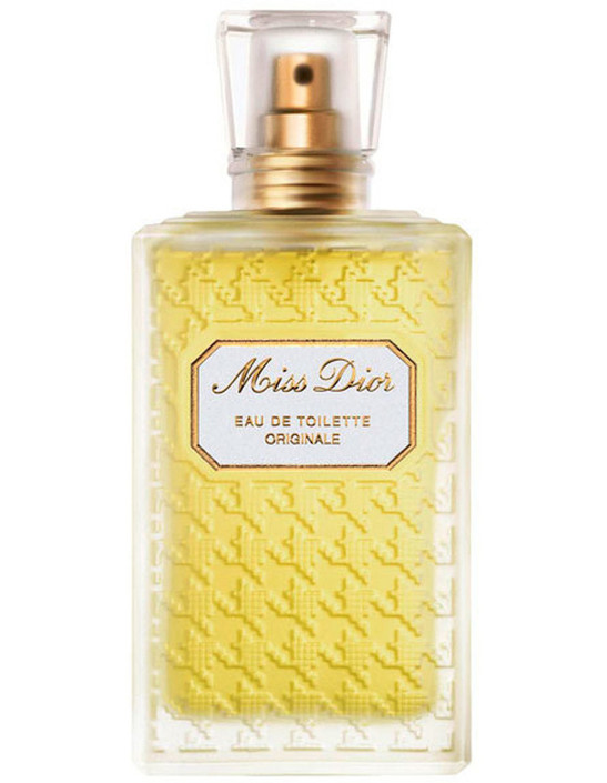 Dior Miss Dior Eau De Toilette Originale 100ml