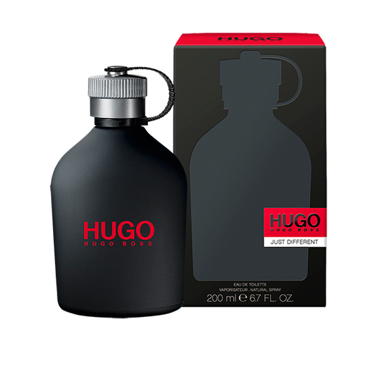 Hugo Just Different EDT 125ml