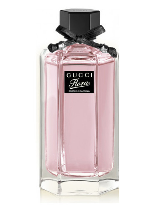 Gucci Flora Gorgeous Gardenia EDT 100ml