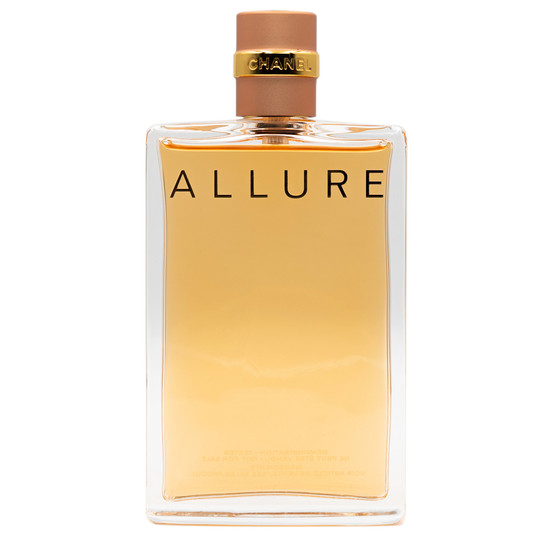 Chanel Allure EDP 100ml