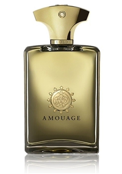 Amouage Gold Man EDP 100ml