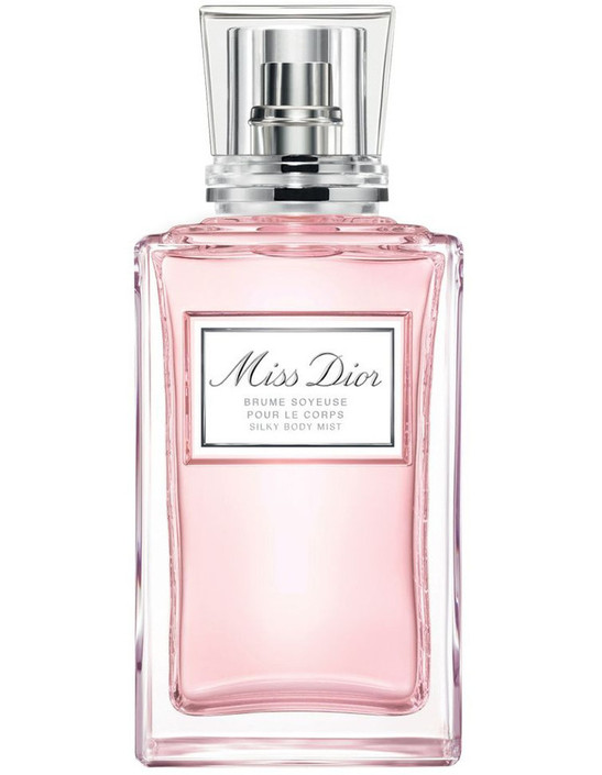 Dior Miss Dior Silky Body Mist 100ml