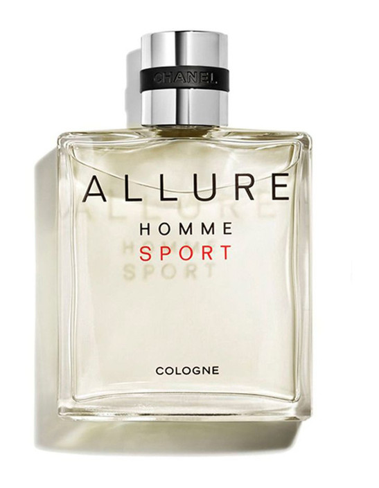 Chanel Allure Homme Cologne Sport Spray 100ml