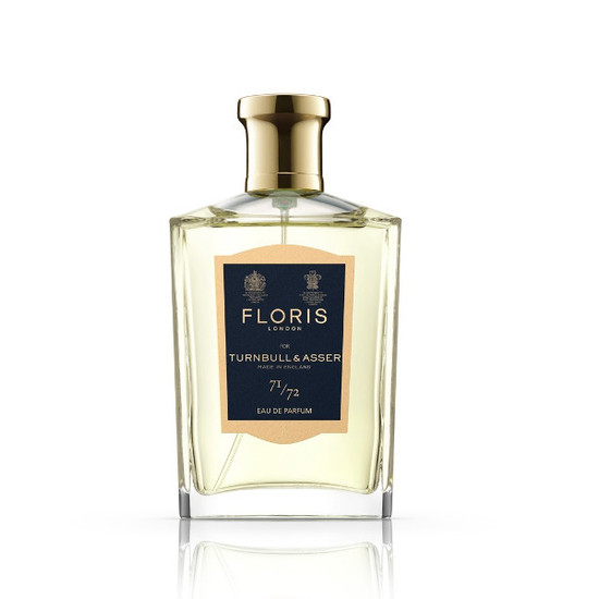 Floris London Turnbull & Asser 71/72 EDP 100ml