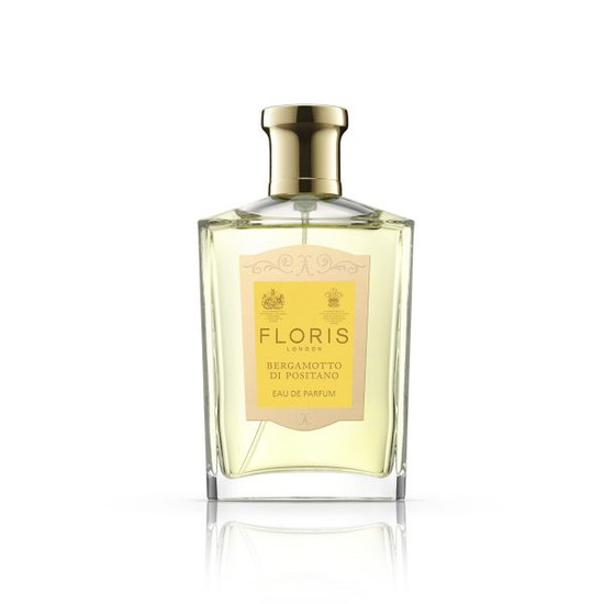 Floris London Bergamotto di Positano EDP 100ml