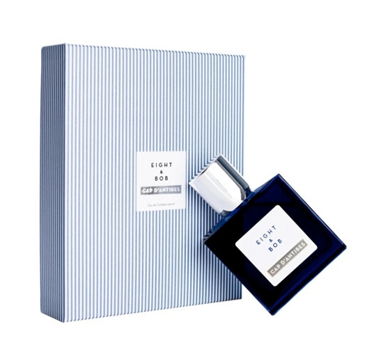Eight & Bob Cap d'Antibes EDP 100ml
