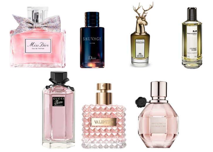11 Best New Perfumes You Should Try