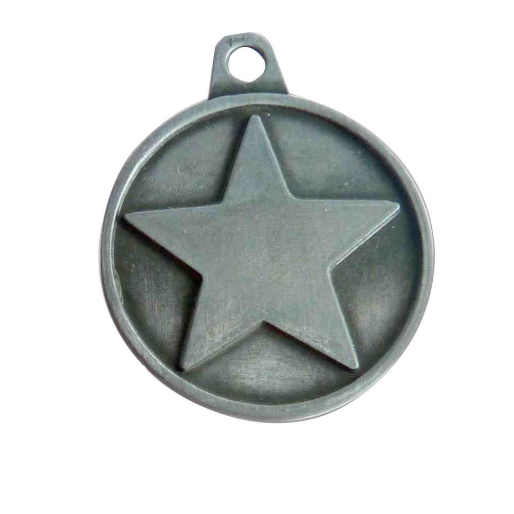 Star ID Tag - Free Shipping