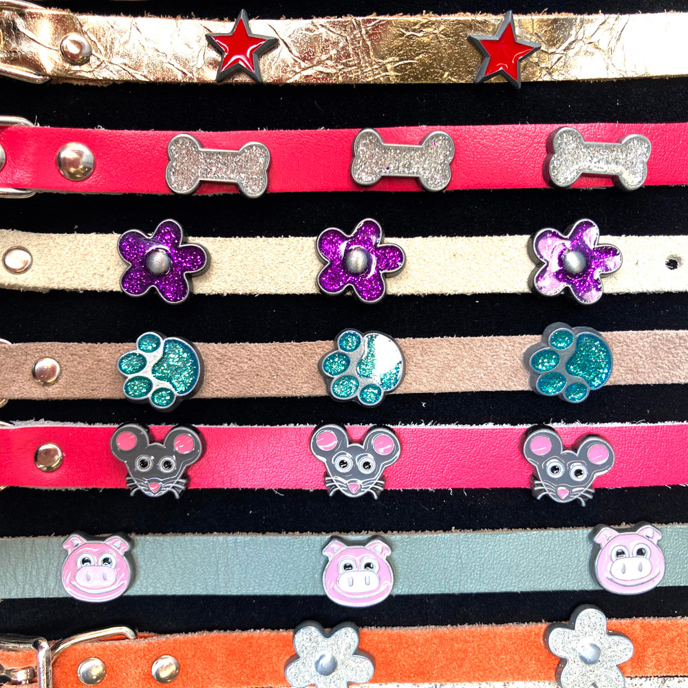Cat Collar (Safety Elastic)