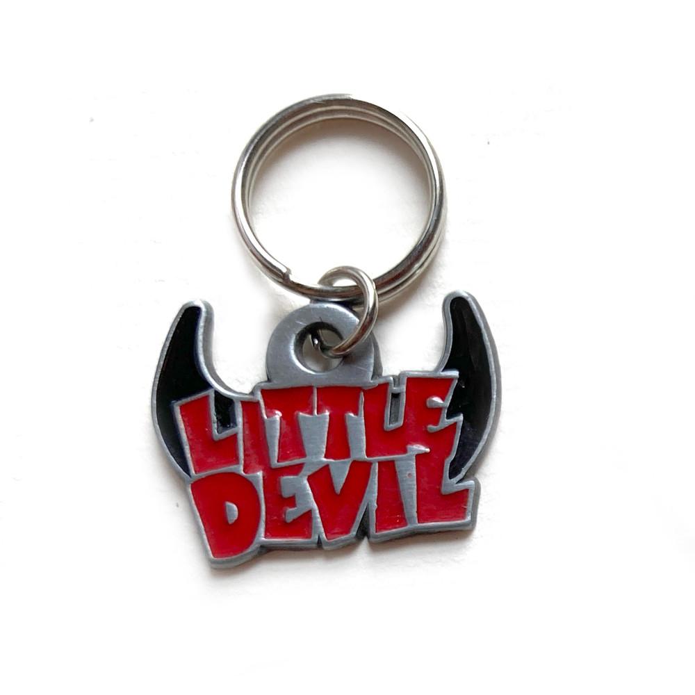 Little Devil Charm