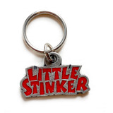 Little Stinker Charm