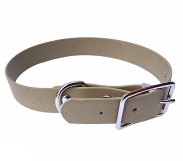 Desert Vegan Leather Collar