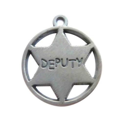 Deputy ID Tag