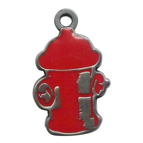 Fire Hydrant ID Tag