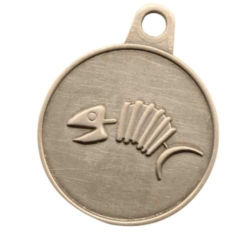 Fish ID Tag