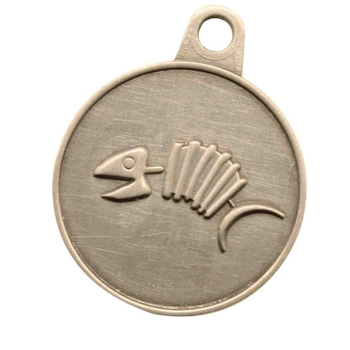 Fish ID Tag - Free Shipping
