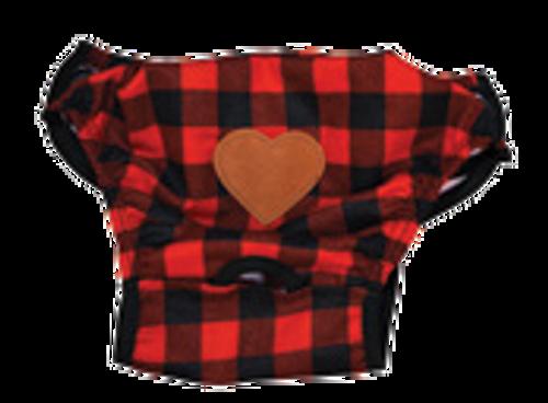 Fancy Pants Hygienic Pet Underwear