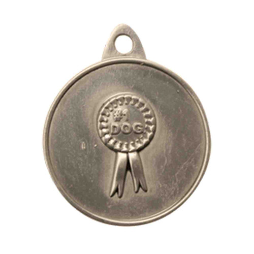 #1 Dog ID Tag - Free Shipping