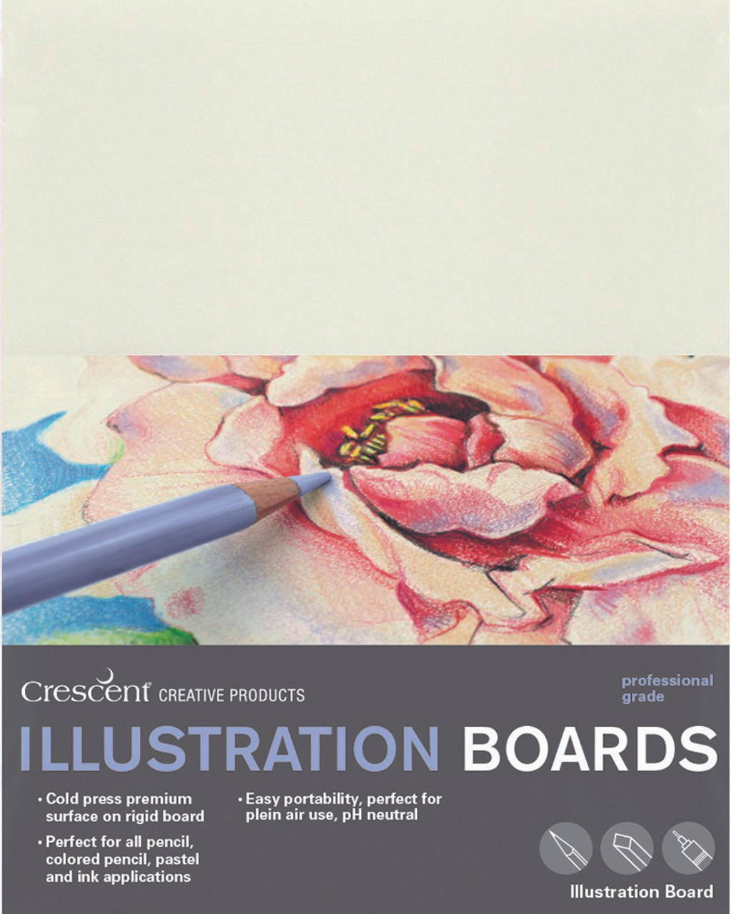 Art & Illustration Boards