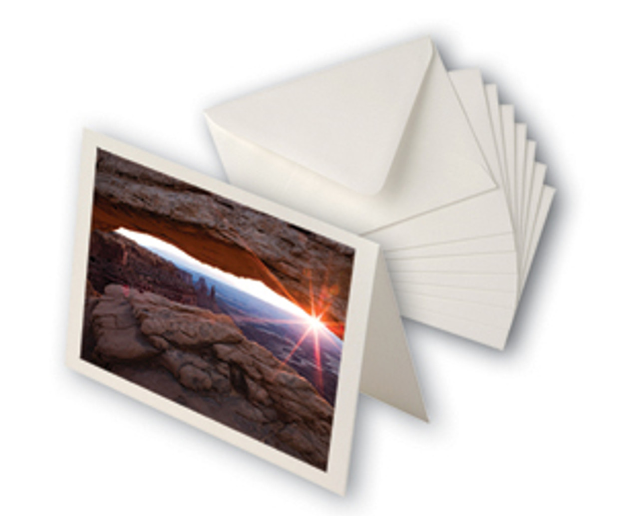 Inkjet Photo Cards