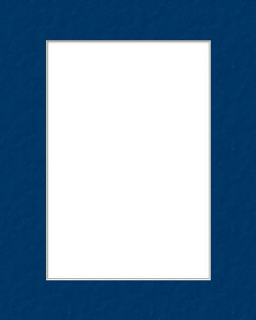18x18 SQUARE Premium Suede Single Mat Board