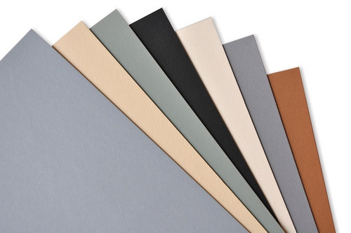 8.5x11 Standard Mat Board - Blank