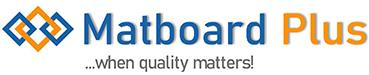 Matboard Plus