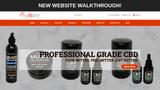 MY FIT LIFE NEW WEBSITE WALKTHROUGH