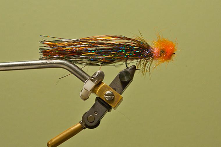 Hand Tied Flies - Steelhead Streamer Collection
