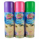 Party Fun Temporary Color Hair Spray Red - 125ml
