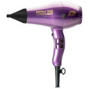 Parlux 385 Power Light Ceramic and Ionic Hair Dryer - Purple