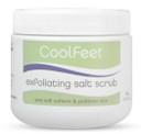 Natural Look Cool Feet Exfoliating Salt Scrub 700g