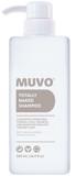 MUVO Professional Totally Naked Shampoo - 500ml