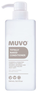 MUVO Professional Totally Naked Conditioner - 500ml