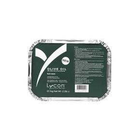 Lycon Olive Oil Hot Wax XXX  1kg