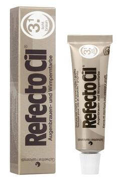 Refectocil Eyelash & Eyebrow Tints R3.1 - Light Brown 15ml