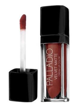 Palladio Velvet Matte  Lip Color Boucle