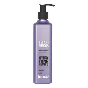 Juuce Blonde Mask Treatment - 250ml